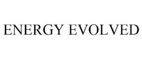 ENERGY EVOLVED