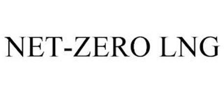 NET-ZERO LNG