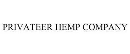 PRIVATEER HEMP COMPANY
