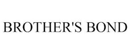 BROTHER'S BOND