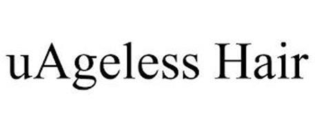 UAGELESS HAIR