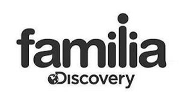 FAMILIA DISCOVERY