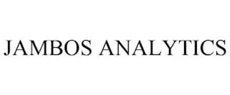 JAMBOS ANALYTICS