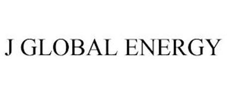 J GLOBAL ENERGY