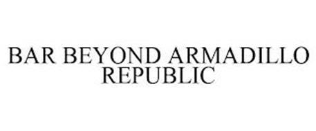 BAR BEYOND ARMADILLO REPUBLIC