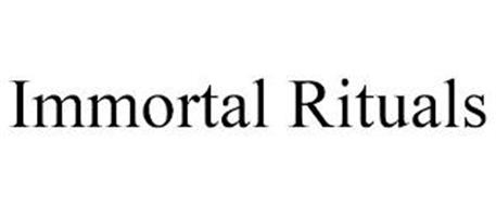 IMMORTAL RITUALS
