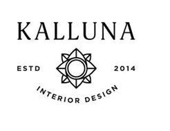 KALLUNA INTERIOR DESIGN ESTD 2014