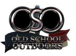 OSO OLD SCHOOL OUTDOORS