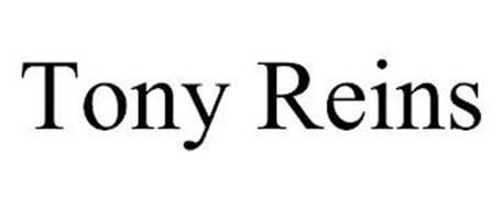 TONY REINS
