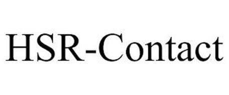 HSR-CONTACT