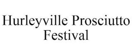 HURLEYVILLE PROSCIUTTO FESTIVAL