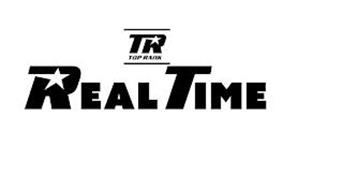 TR TOP RANK REAL TIME
