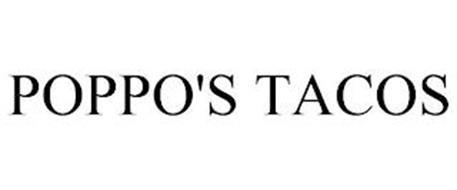 POPPO'S TACOS