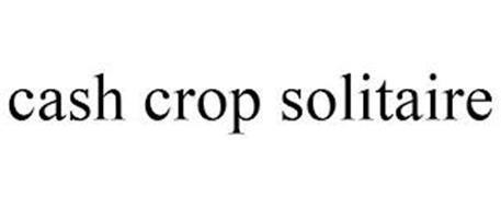 CASH CROP SOLITAIRE