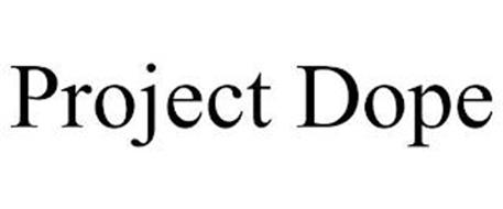 PROJECT DOPE