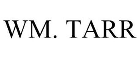 WM. TARR