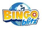 BINGO BLITZ B7
