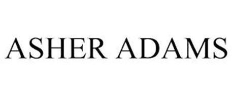 ASHER ADAMS