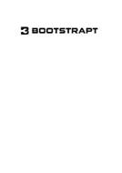 B BOOTSTRAPT