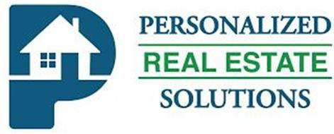 P PERSONALIZED REAL ESTATE SOLUTIONS