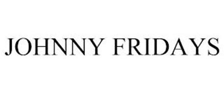 JOHNNY FRIDAYS
