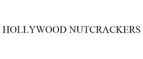 HOLLYWOOD NUTCRACKERS