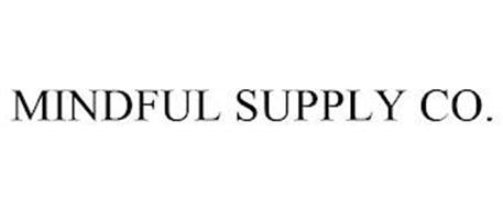 MINDFUL SUPPLY CO.