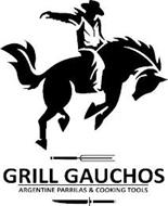 GRILL GAUCHOS ARGENTINE PARRILLAS & COOKING TOOLS