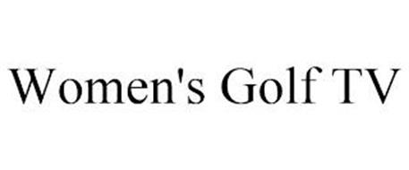 WOMEN'S GOLF TV