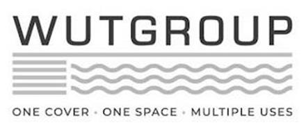 WUTGROUP ONE COVER · ONE SPACE · MULTIPLE USES