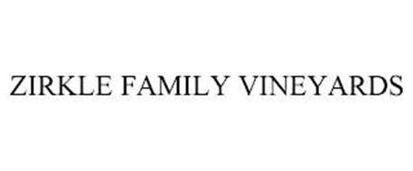ZIRKLE FAMILY VINEYARDS