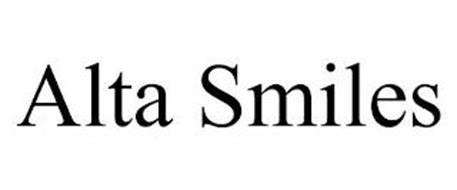 ALTA SMILES