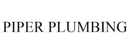 PIPER PLUMBING