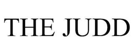 THE JUDD