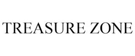 TREASURE ZONE