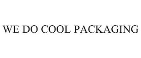 WE DO COOL PACKAGING