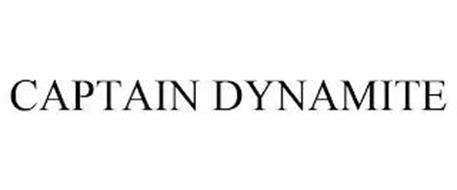 CAPTAIN DYNAMITE