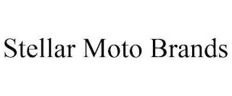 STELLAR MOTO BRAND