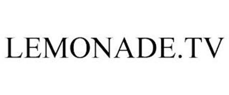 LEMONADE.TV