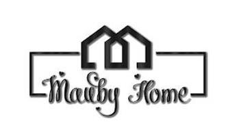 MAUBY HOME