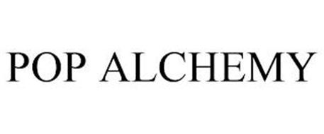 POP ALCHEMY