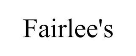 FAIRLEE'S