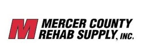 M MERCER COUNTY REHAB SUPPLY, INC.