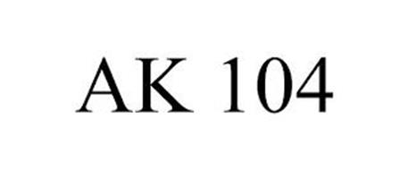 AK 104
