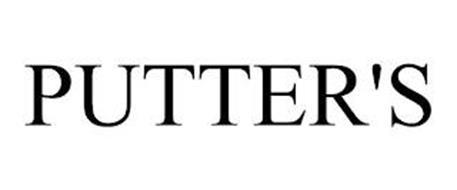 PUTTER'S