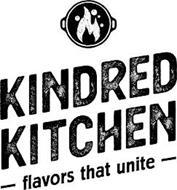 KINDRED KITCHEN - FLAVORS THAT UNITE -