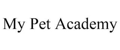 MY PET ACADEMY