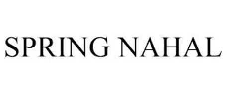 SPRING NAHAL