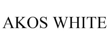 AKOS WHITE