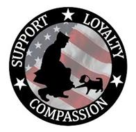 SUPPORT LOYALTY COMPASSION